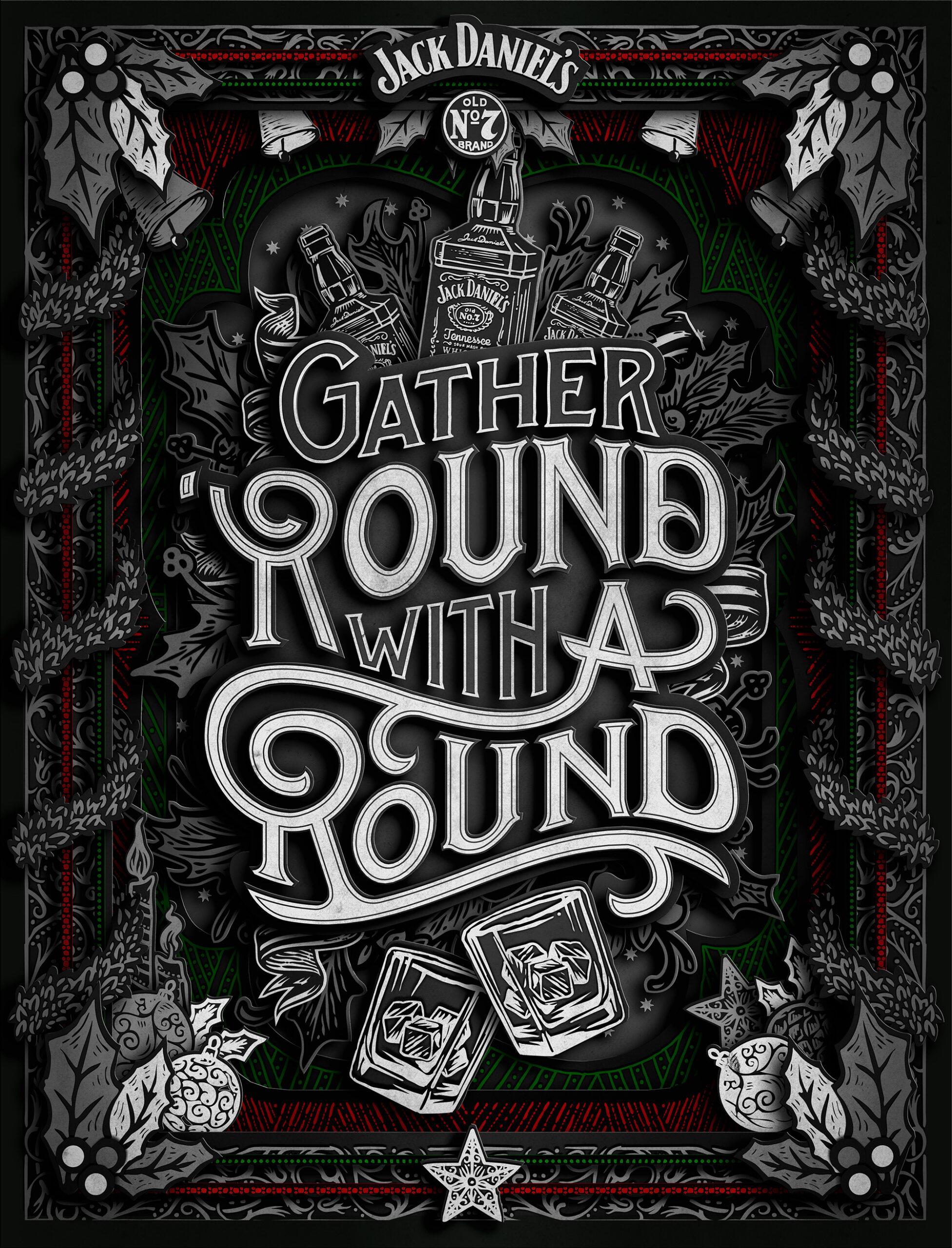 GatherRound